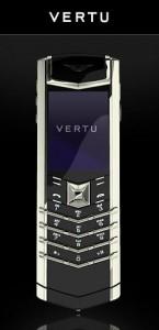 Vertu Signature S Design