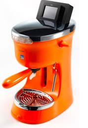 Fugoo Coffee Maker