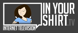 Girl.InYourShirt.tv Logo