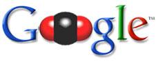 Google Carbon Dioxide