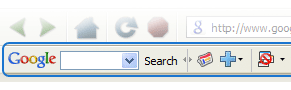 Google Toolbar 5 Beta for Firefox