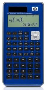 HP SmartCalc 300