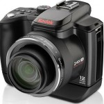 New Kodak z980