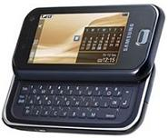 Samsung F700 - The Ultra Smart Series Phone