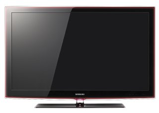 Samsung Series 6 - 6000 Luxia LED HDTV
