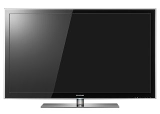Samsung Series 8 - 8000 Luxia LED HDTV