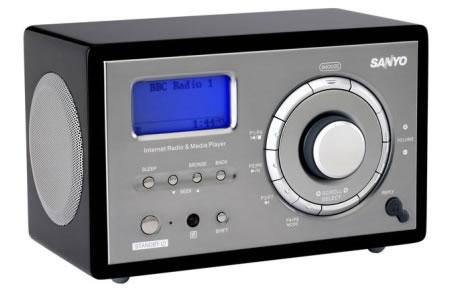 SANYO Radio