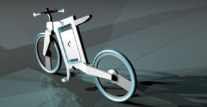 Apple Bicycle Design-1