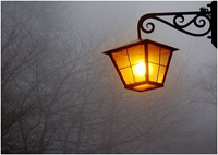 Turn on street lights with Dial4Light mobile service