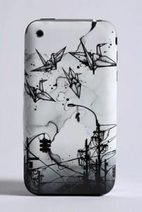 Artist iPhone Skins-6