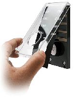 Customizable iLumin Revio Light Switch