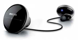 Philips Bluetooth Earphones