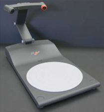 3D Desktop Scanner