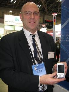 Nokia Nano Breath