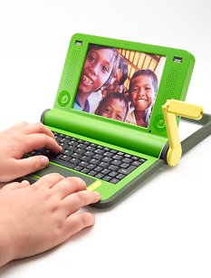 India Launching World's Cheapest Laptop