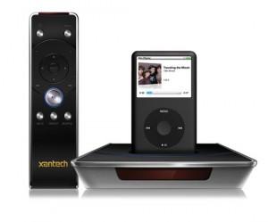 Xantech iPod Dock