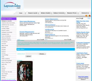 LayoutCodez.net