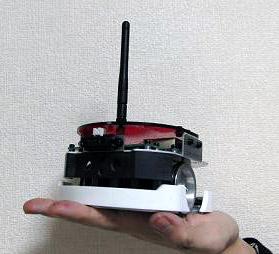 Robot Pyuun