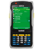 Hanheld Windows Mobile Nautiz X5