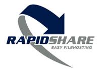 Rapidshare.com Logo