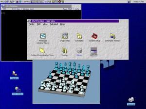 Windows OS2