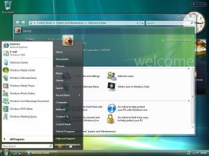 Microsoft Windows Vista was released in year 2007. The most talked about operating system is this one. People were crazy and waited for Vista to release, but after the release of Vista people started hating Microsoft. Some analysts said Windows Vista is the second Windows ME for Microsoft. Because of the inpopularity of Windows Vista, Microsoft extended the support time for Windows XP and Windows XP still after 8 years is considered as the best product of Microsoft.