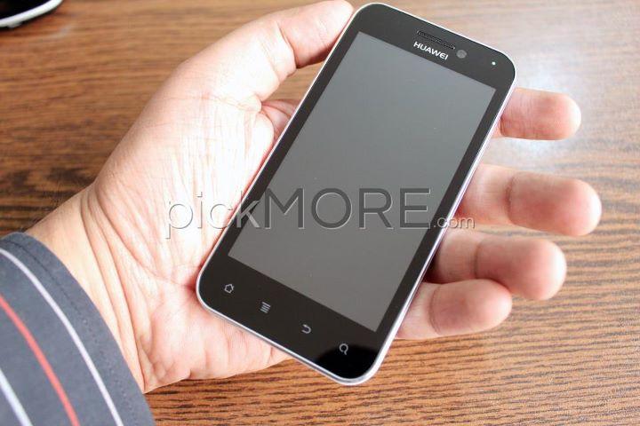 Review: Huawei Honor – 1.4GHz CPU, 8MP Camera, 4inches Screen – AKA Huawei Glory and Huawei Mercury