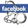 Internet Cafe Robbers Forgot To Signout His Facebook