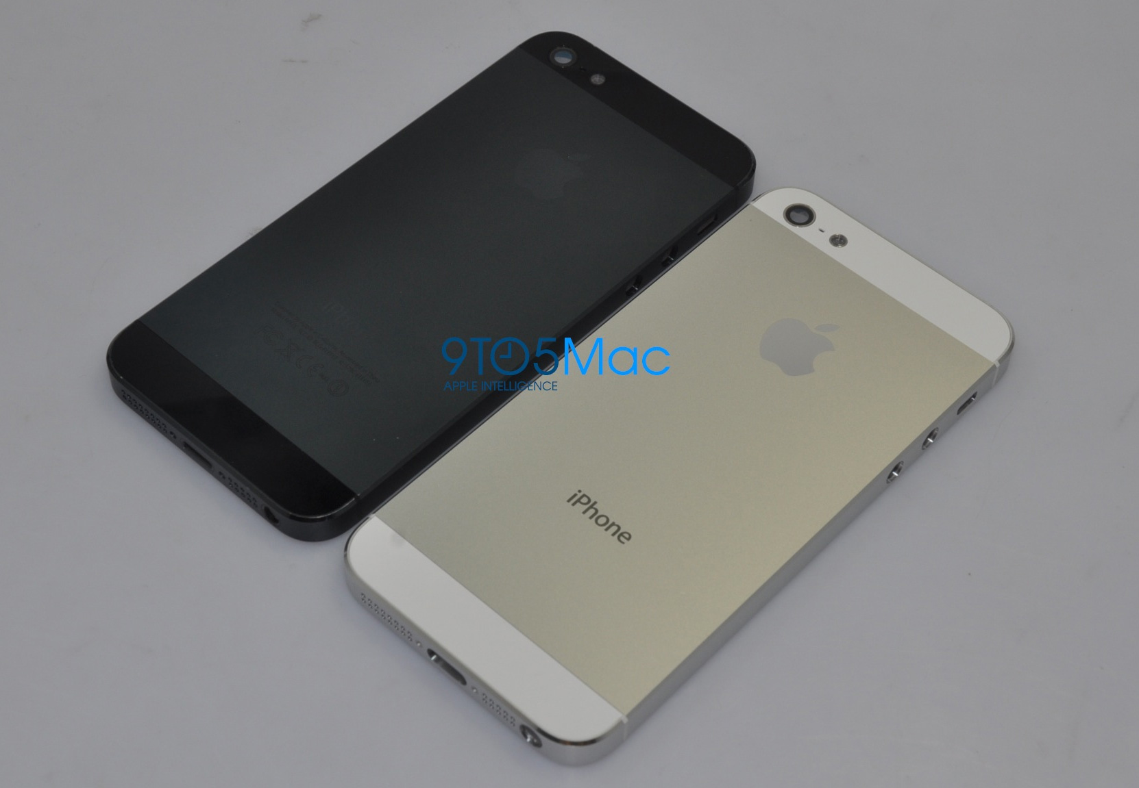 New iPhone 5 Pictures Leaked – Are They Real?